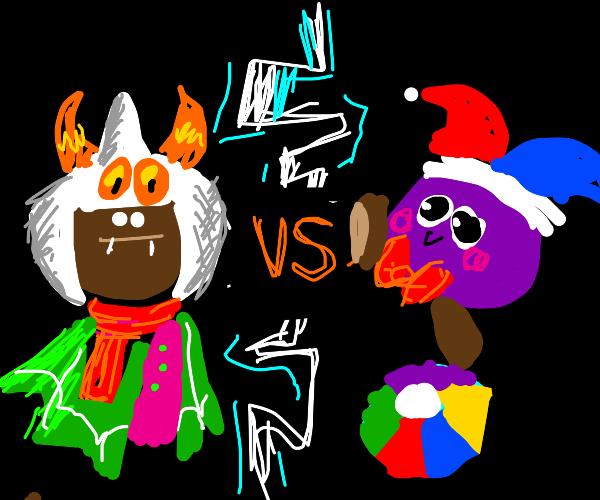 Taranza vs Marx