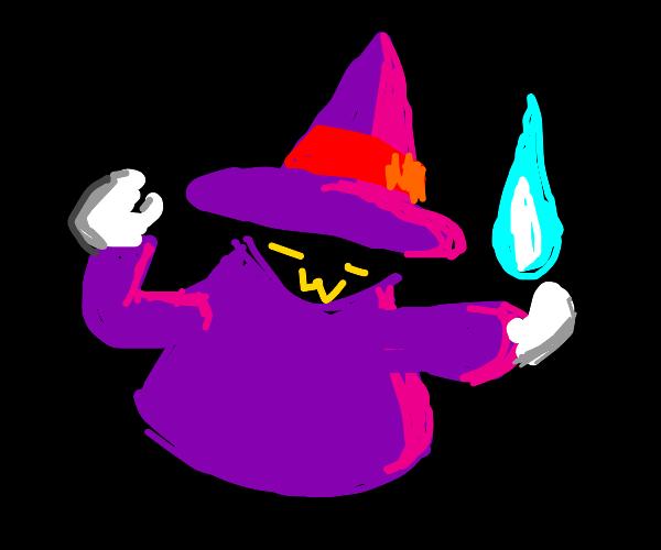 -w- wizard