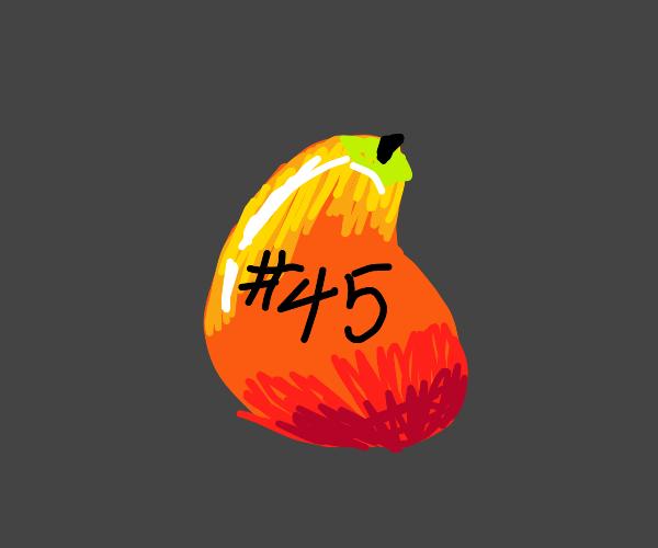 Mango Number 45