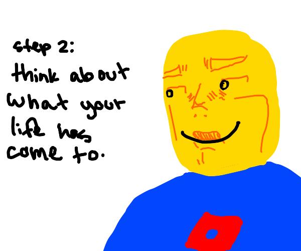 Step 1: Make a Roblox account