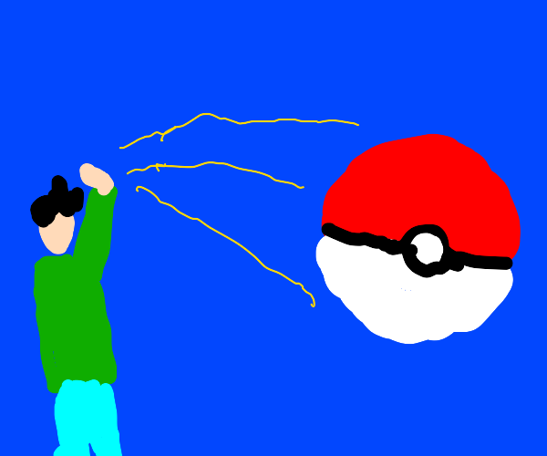 how to be the very best there ever was