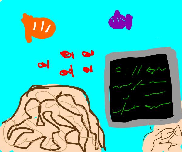 Coral Programming