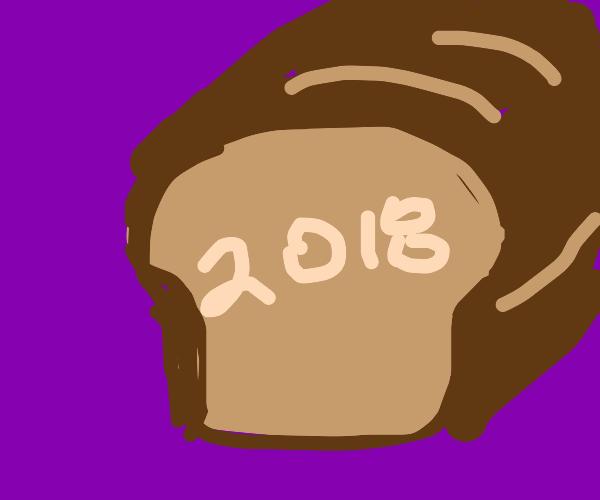 2018 Bread