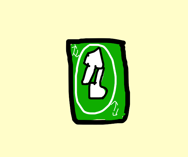 Uno reverse
