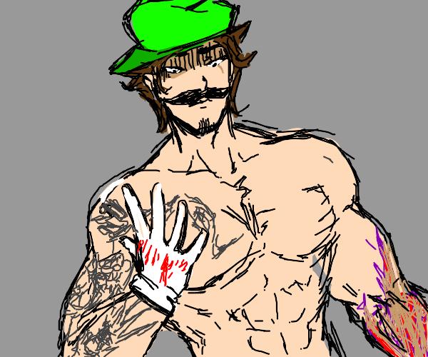 Thug Luigi