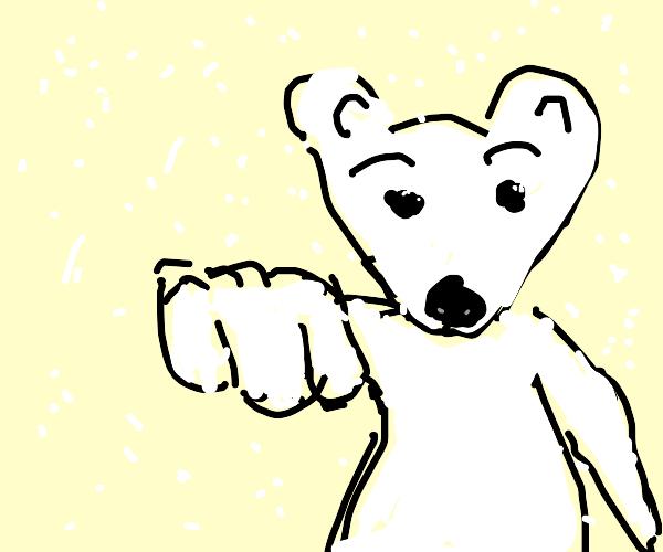 Polar Brofist