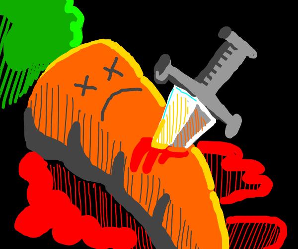 Vegecide