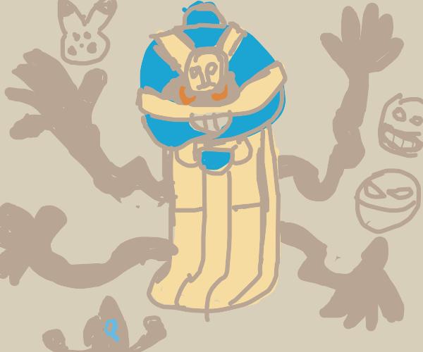 cofagrigus (pokemon)
