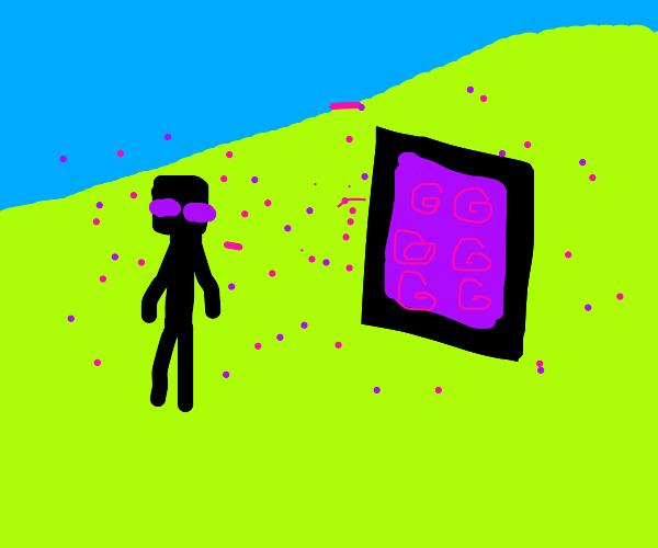 Portal dimensions