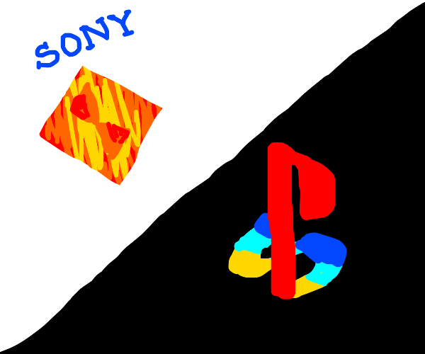 Plugging in an old playstation