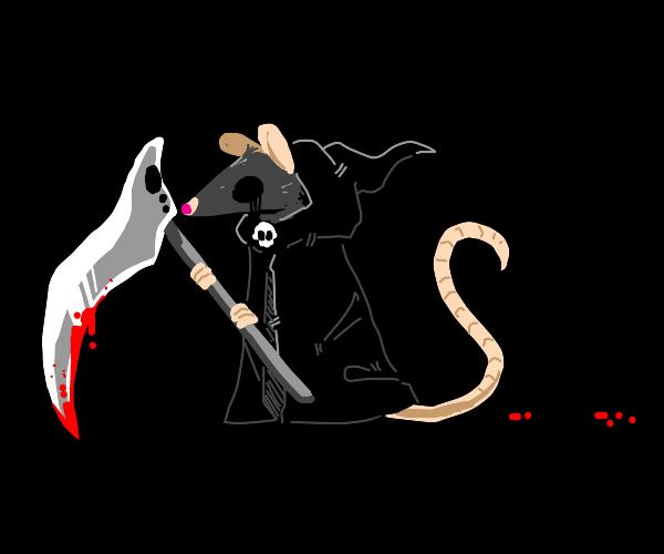 Deadly Rat
