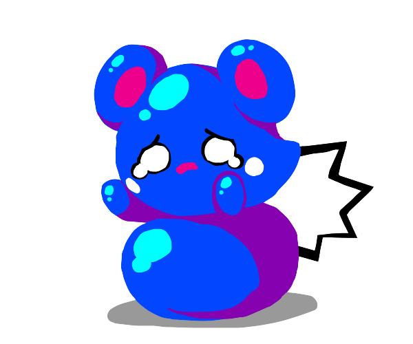 Sad Azurill
