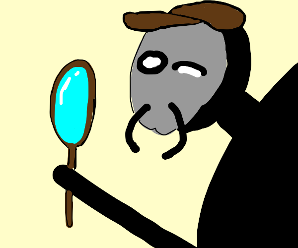 The great ant detective