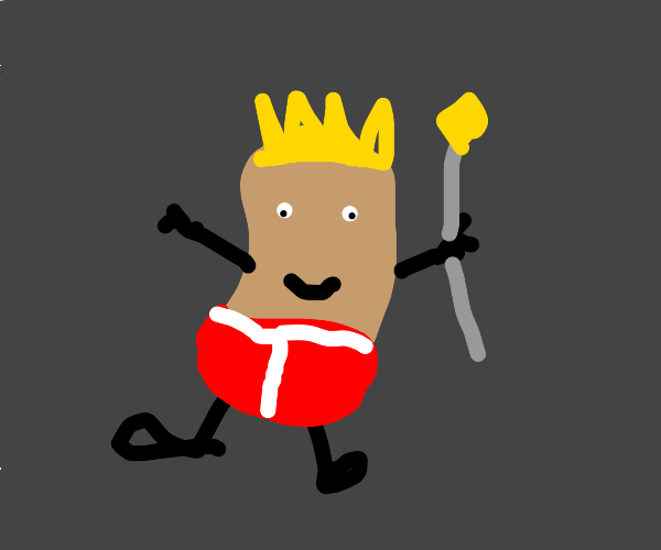 king bean