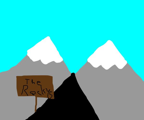 The Rockys