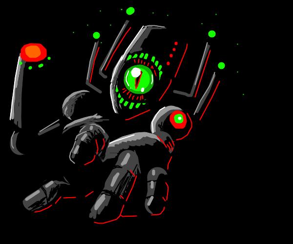 cyclops bot