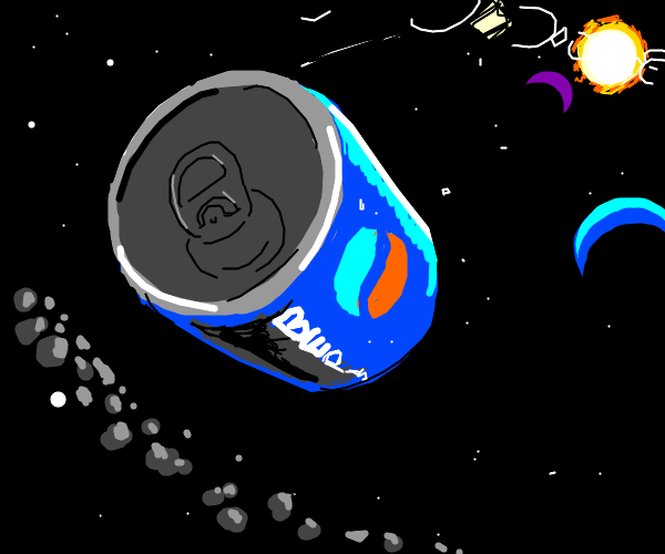 Bepis in space