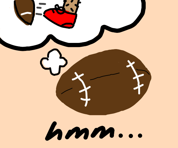 Football thoughts