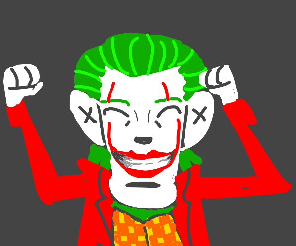 Joker Dance.
