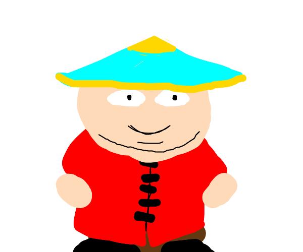 Asian Eric Cartman