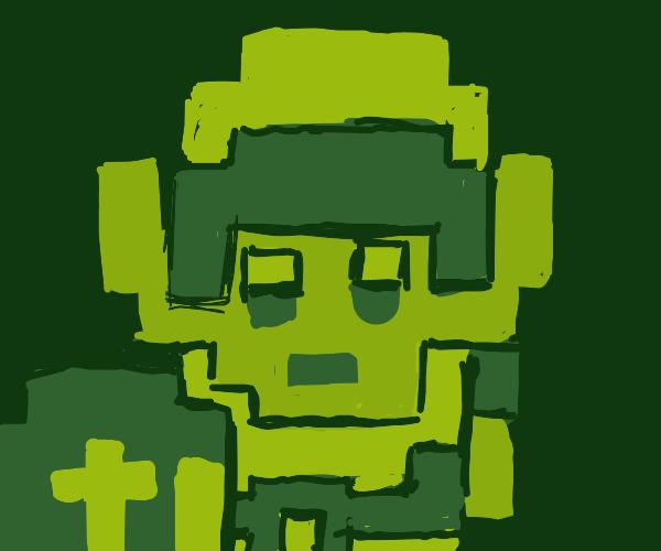 link from Zelda 1
