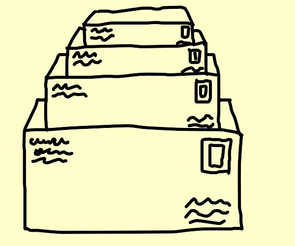 Mailception