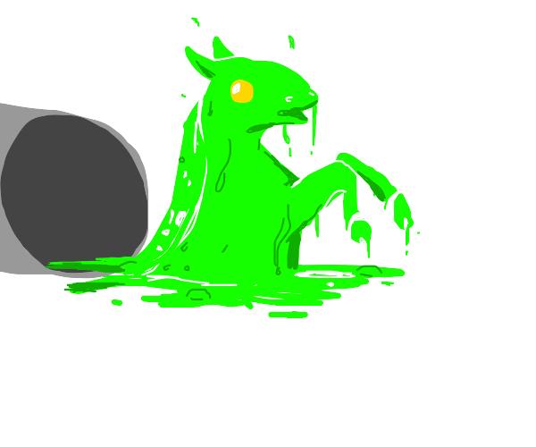 Acid Horse
