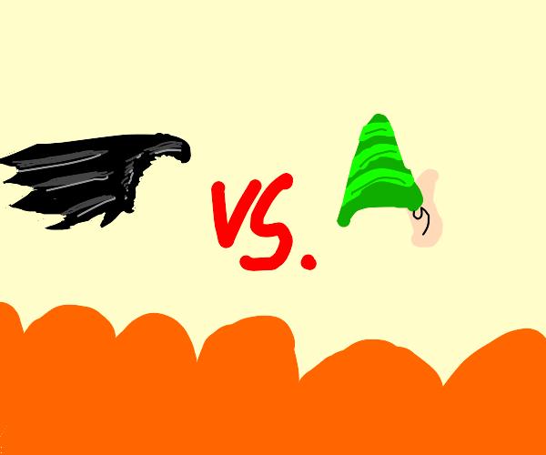 phoenix wright vs elf