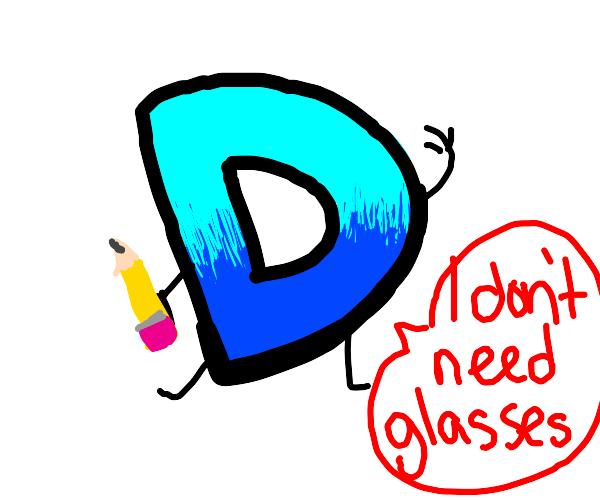 D has 2020 vision