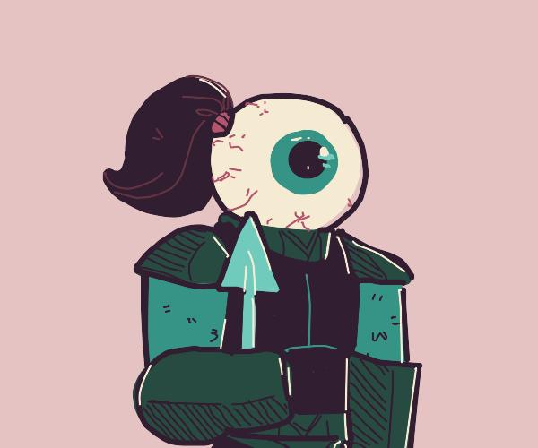 Evil Eye Guard