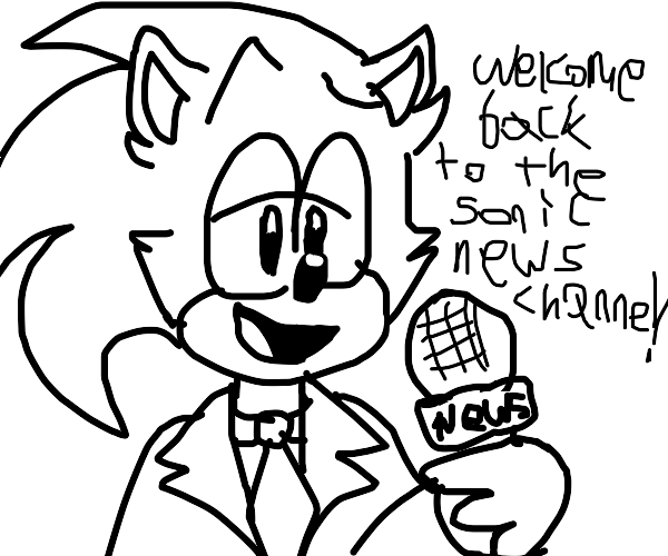 The Sonic news