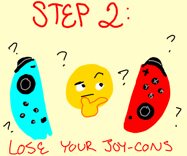 Step 1: play fire emblem 3 houses