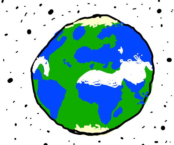 Reverse earth