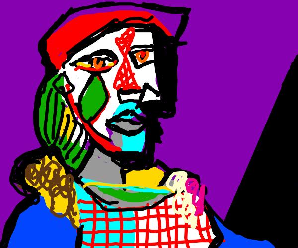 Picasso masterpiece
