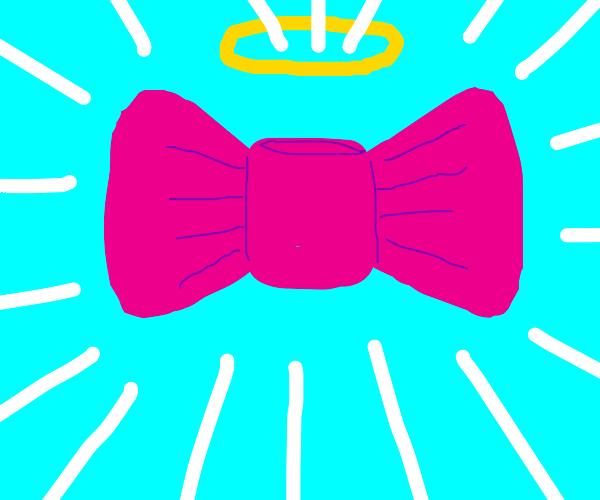 holy bow