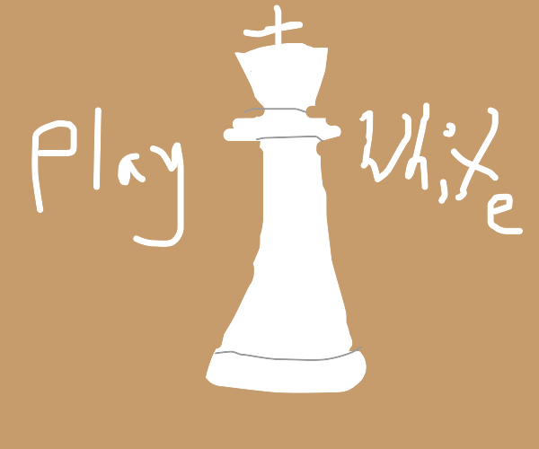 How to Win at Chess: Step 1