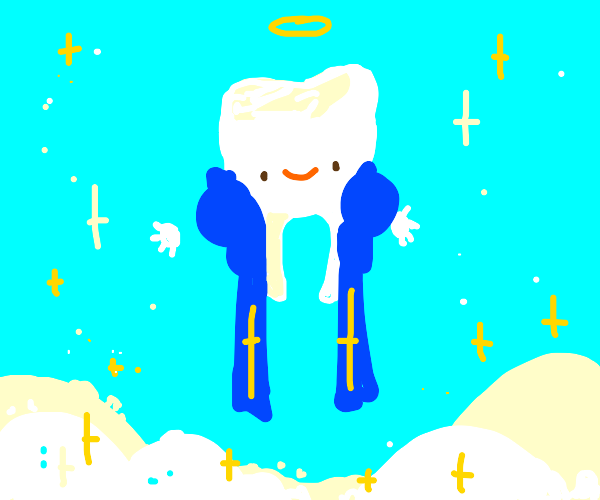 GODLY TOOTH