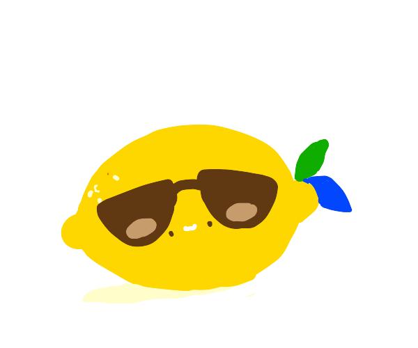 Cool Lemon