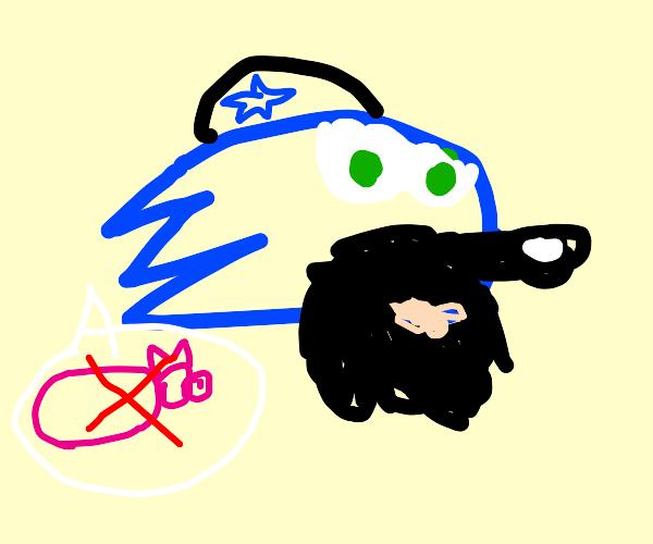 Jewish Sonic