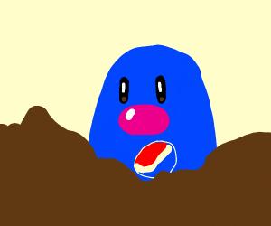 Pepsi Pokemon