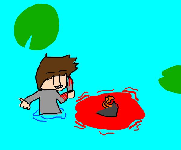 Duck Murderer