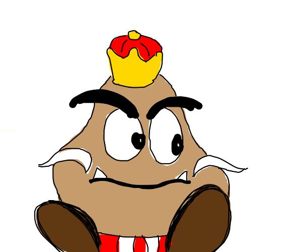 King goomba