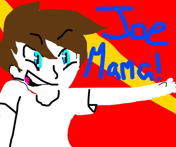who is this joe fella?
