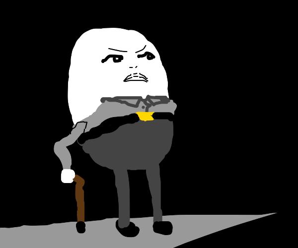classy humpty dumpty