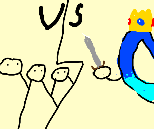 drawception crusade against normies