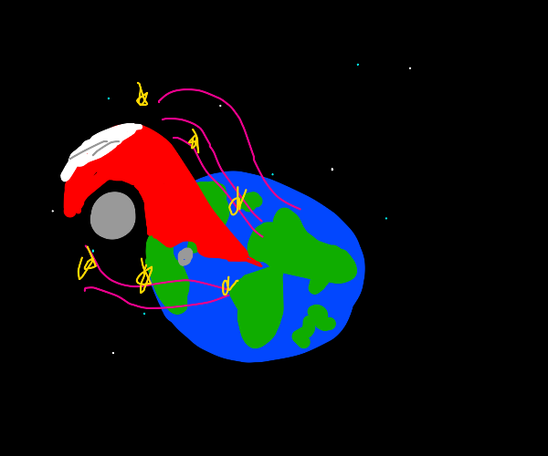worlds most magic car