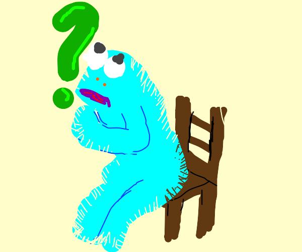 furry wondering