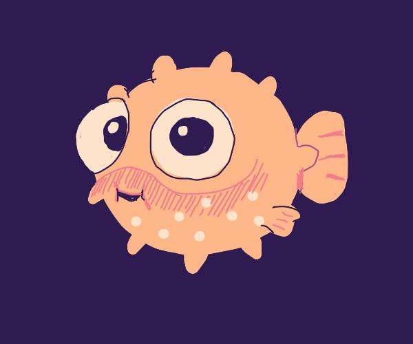 Swole fish
