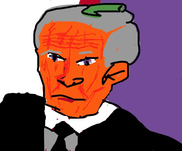Vladimir Pumpkin