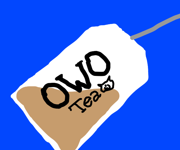 OWO TEA